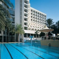 Sport Hotel Eilat - All-Inclusive